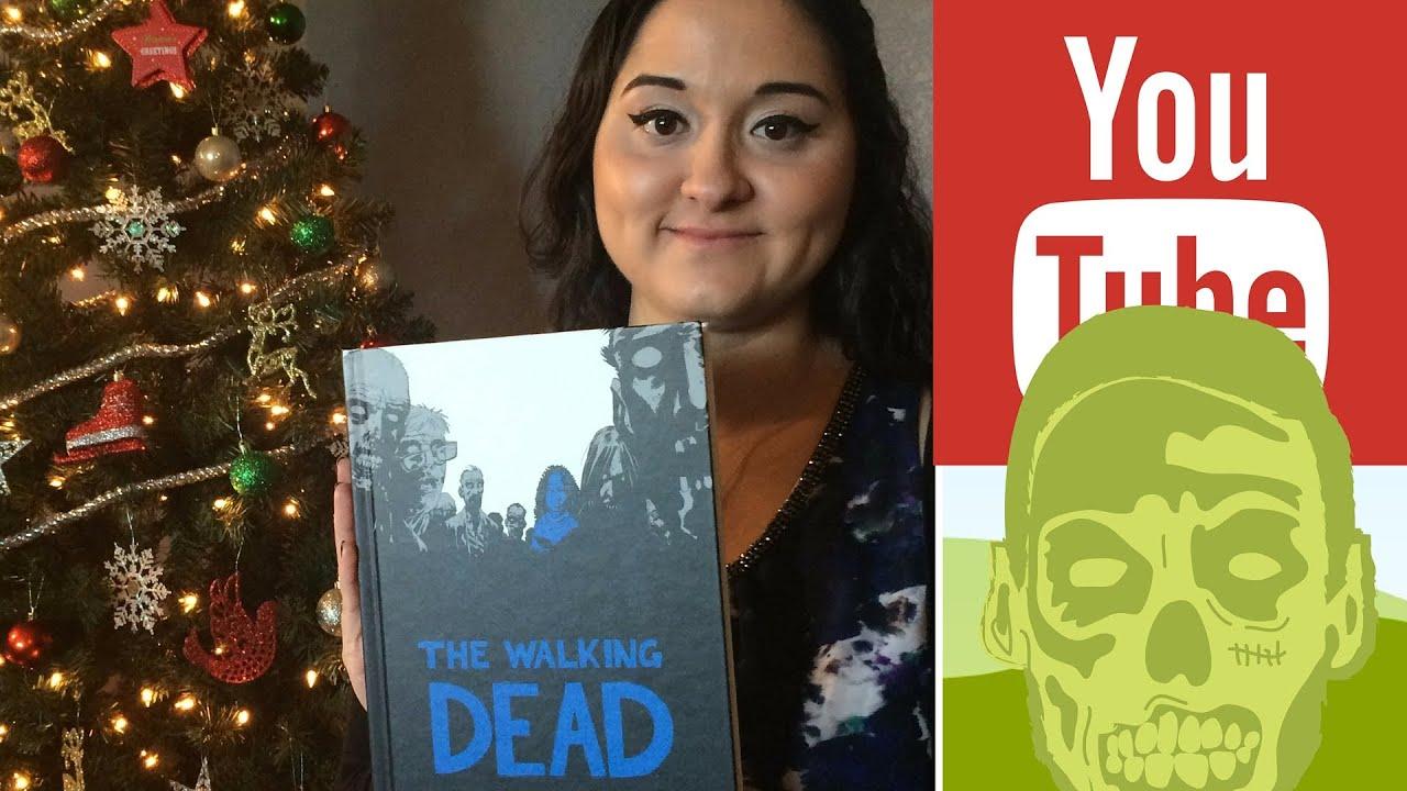 walking dead book 2 pdf