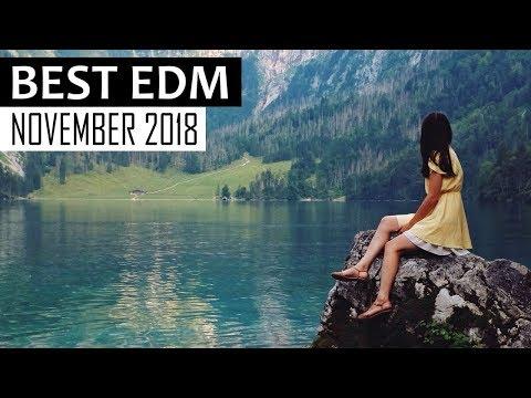 BEST EDM NOVEMBER 2018 💎 Electro House Dance Charts Music Mix