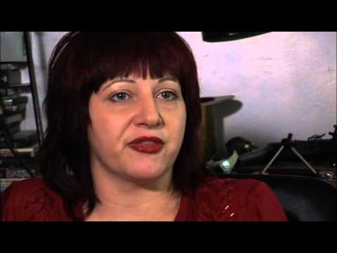 Lydia Lunch   2009