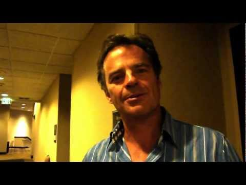 Wally Kurth Interview - YouTube