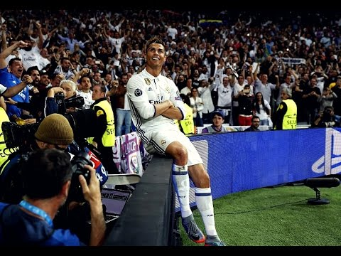 Ronaldo haunts Atletico once again, scores 400 goals for Madrid