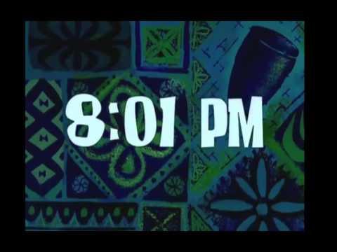 Spongebob Timecards german [HD 720p]