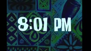 Spongebob Timecards german [HD 720p]