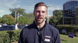 WSWS exit poll interview: Kyle Nelson, in Norfolk, VA