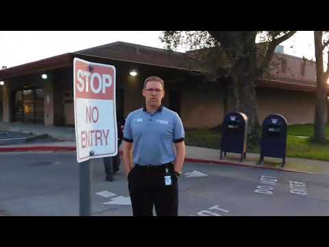 1st Amendment Audit USPS, Oakdale, CA. (Josh the Brainwashed, lost his mind). PT2 first