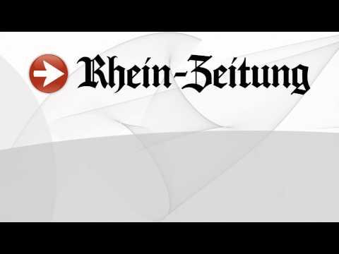 Die Rhein-Zeitung aus Koblenz/Mainz auf YouTube