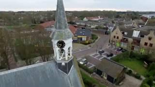 Drone video Rockanje Full HD