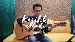 Gambar cover Kasihku Abadi - Inteam (Cover Lagu Nasyid Terbaik Baru & Lama)