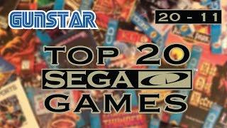 Top 20 Sega CD Games: Part 1 (20-11)