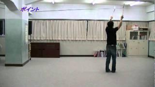 校歌ダンス 浜井場小学校の校歌ダンス 2011