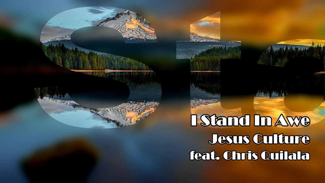 I stand christian song