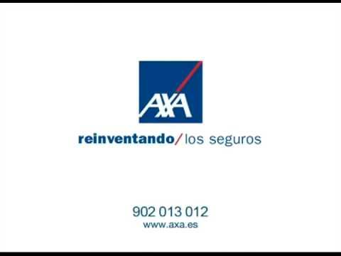 Manifiesto axa reinventando los seguros youtube for Axa seguros sevilla oficinas