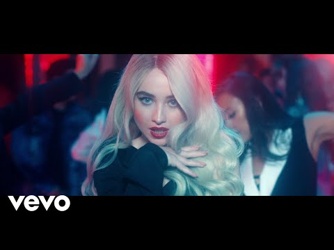 Sabrina Carpenter R3HAB - Almost Love R3HAB Remix