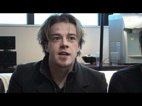 Sick Puppies interview (part 1)