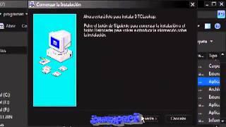 programa de obd 2 en español