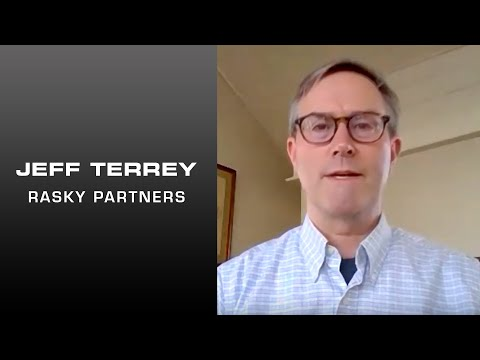 Making Fire Extinguishers And FEDs Essential: Jeff Terrey