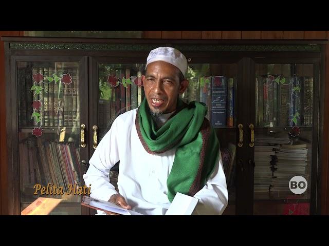 Ustadz Ahmad Abdi - Nikmat Sehat dan Lapang