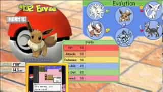 All of Chuggaaconroy's Pokémon Crystal Bios