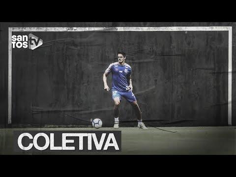 LUCAS VERÍSSIMO | COLETIVA (01/11/19)