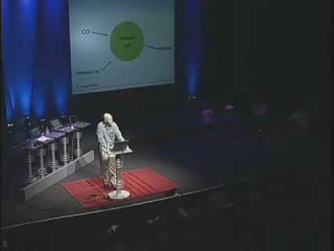 Craig Venter: A voyage of DNA, genes and...
