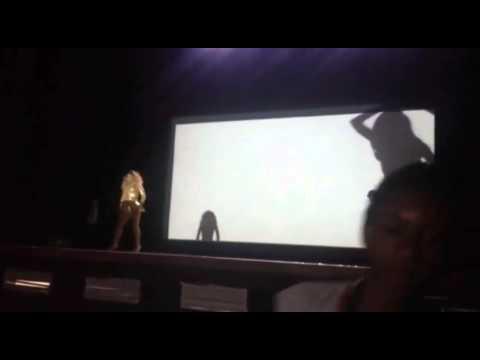Bad Girl Beyoncé e Usher - BEYACTION ( Rio'ncé Awards)