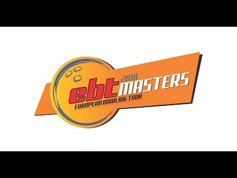 European Bowling Tour Masters 2018 (Stepladder Final)