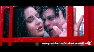 Saans Full Oficial Audio Song - Jab Tak Hai Jaan (2012) - Ft. Mohit Chauhan - Shreya Ghoshal