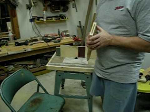 shop made jigs | FunnyDog.TV