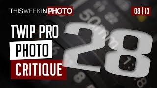 TWiP PRO Photo Critique 28