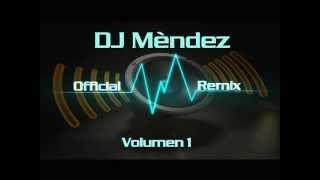 Alexis Y Fido   Mala Conducta (Version Cumbia) Prod.  DJ Medez