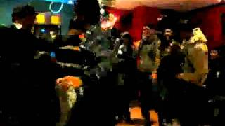 pedda puli dance