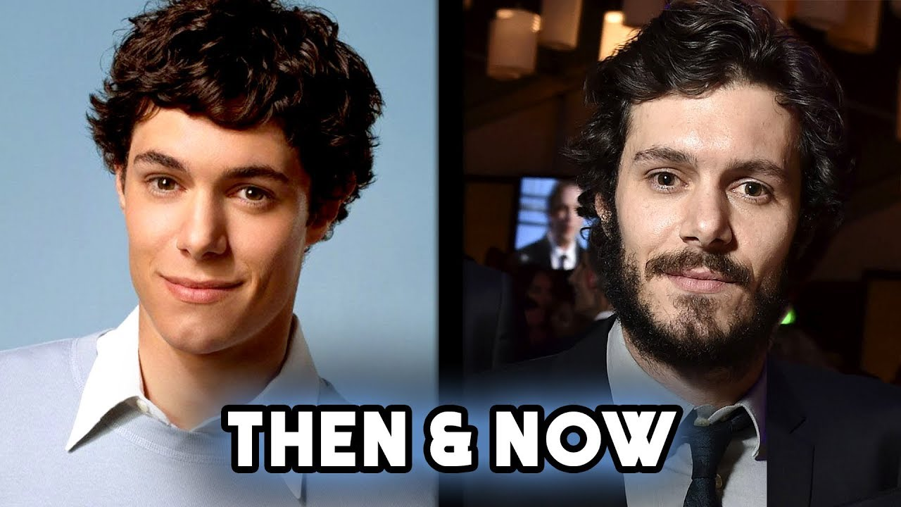 The Cast Of The OC Then & Now 2019 - YouTube