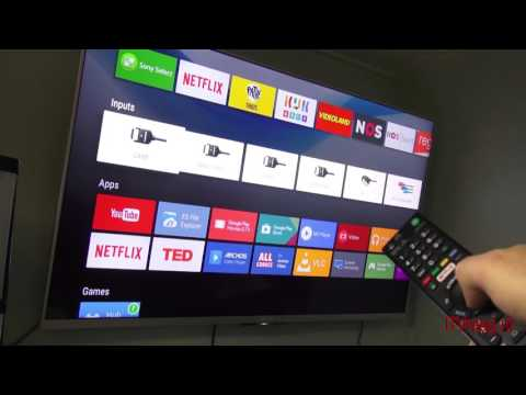 Easiest way to stream media file from NAS/Network to Android TV/Mobile