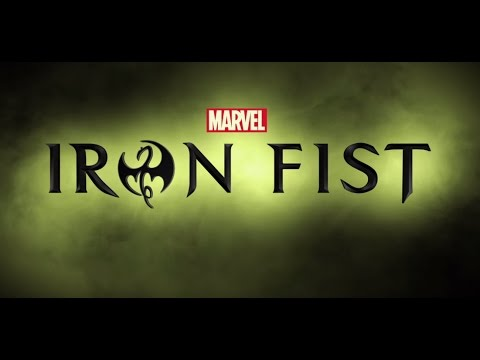 Marvel's Iron Fist - Epic Music Video - I'm A Dragon