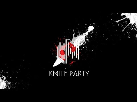 Knife Party - PLUR Police [Bass Boosted]