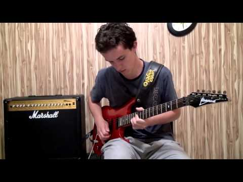 SLASH – Anastasia (Cover Contest)