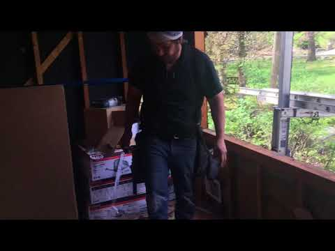 New Andersen Window Installation Livingston NJ 973 487 3704  Local Essex County exterior home remode