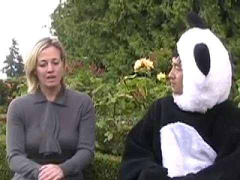Panda speaks to Charlene Easton (UBC Sustainility) PART 2