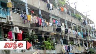 Bất cập ở chung cư giá rẻ | VTC