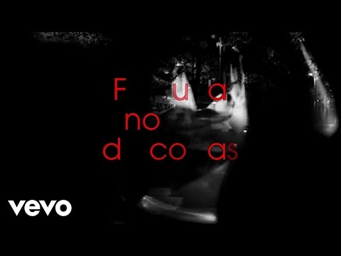 Ver Video de Luis Enrique Luis Enrique - Noche de Copas (Lyric Video)