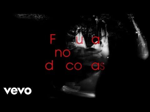 Ver Video de Luis Enrique Luis Enrique - Noche de Copas (Lyric Video)