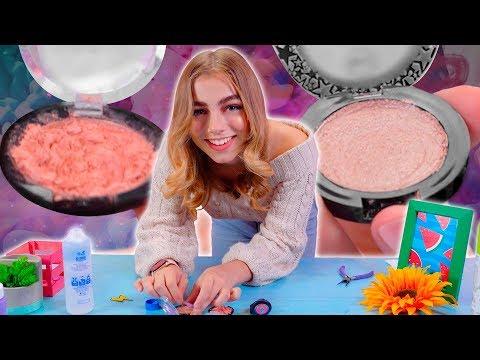 VIDEO: Mira cómo reparar tu maquillaje. No lo tires