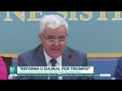 Baixar News Edition in Albanian Language - 22 Korrik 2019 - 15:00 - News, Lajme - Vizion Plus