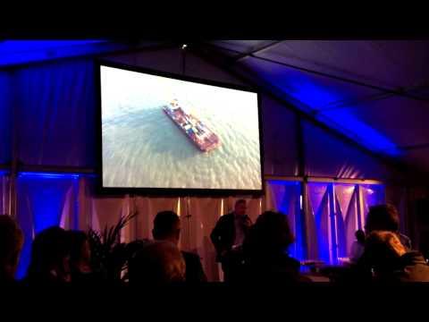 Barge Master Presentation