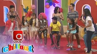 ASAP Chillout: Bukingan time with YFSF Kids