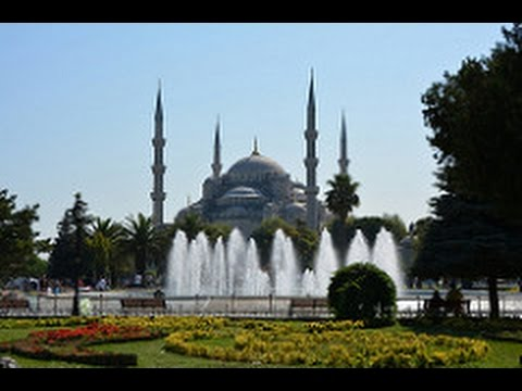 Incredible Istanbul-Top 15 Things To See and Do!