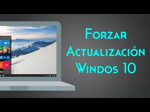 Forzar Actualizacion De Windows 10 Y Solucionar Errores | FunnyCat.TV