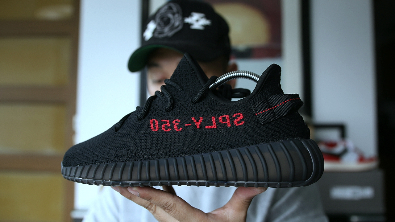 6925aaf8ff2b9 Adidas Yeezy Boost 350 V2 Review + On Feet - YouTube