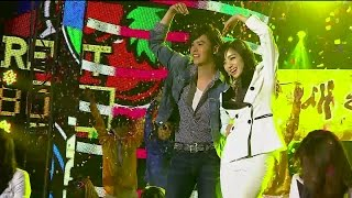 ?TVPP?T-ara - Roly Poly (with Lee Jang-woo), ??? - ???? (with ???) @ 2011 KMF Live MP3