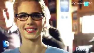 Arrow 4x06 Australian Promo/ Promo australienne - Lost Souls [HD] VOSTFR